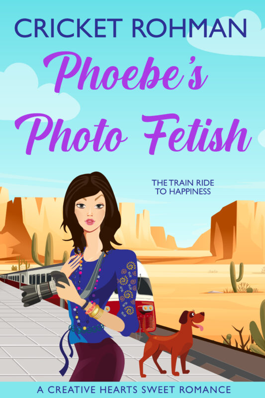 Phoebe's Photo Fetish